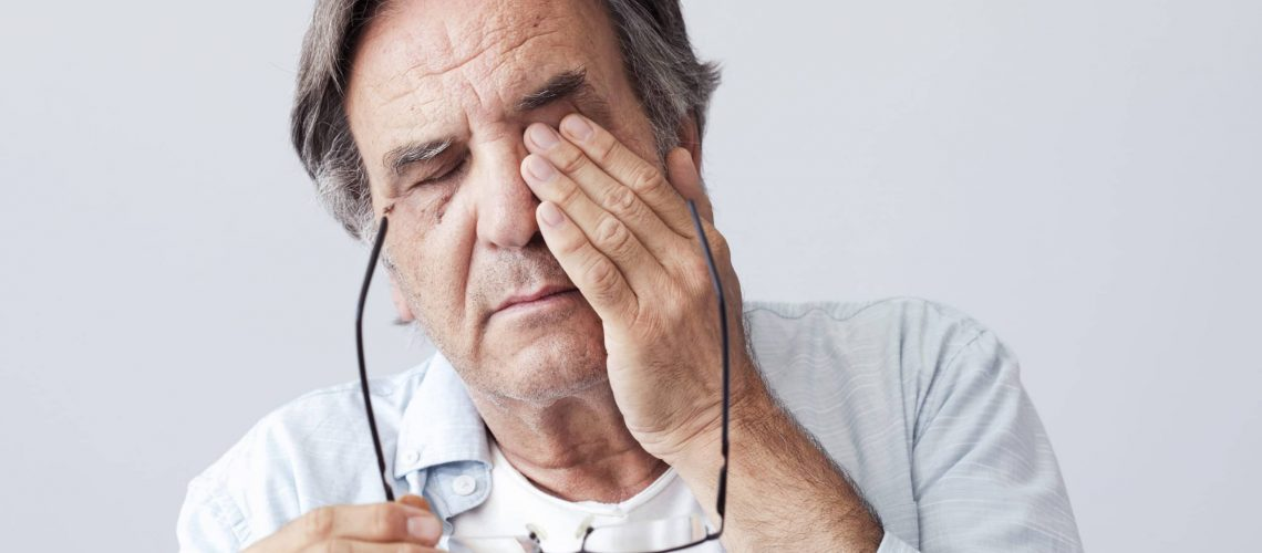 Overly Tired? It Could Be Due to Hearing Loss